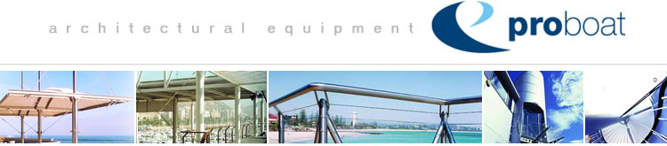 Pro-Boat Marine Equipment