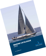 Download Blue Wave Marine Catalogue