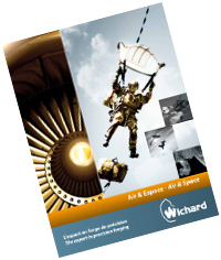 Download Wichard Air & Space Catalogue