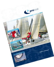 Download ProBoat Catalogue