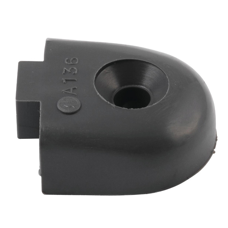 22mm Mast Track End Stop