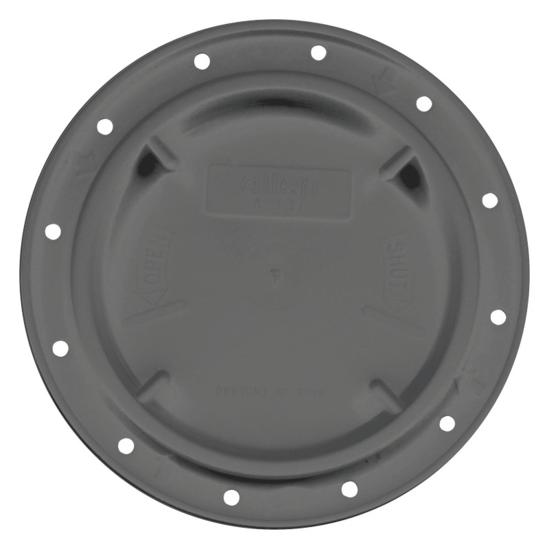 Photo of Basic Hatch Cover - Small - Med