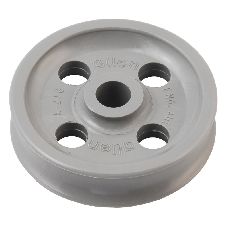Photo of Plain Bearing Acetal Sheaves