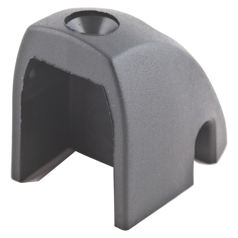 17mm Ultra Beam Track End Stop