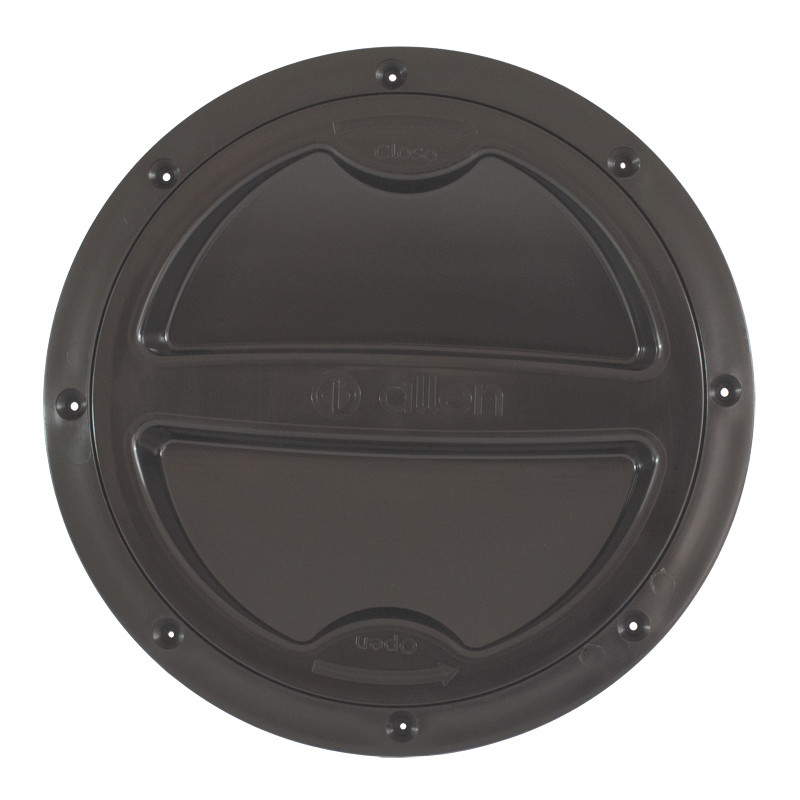 Photo of Rigid Hatch Cover with Integral Seal - S-M-L