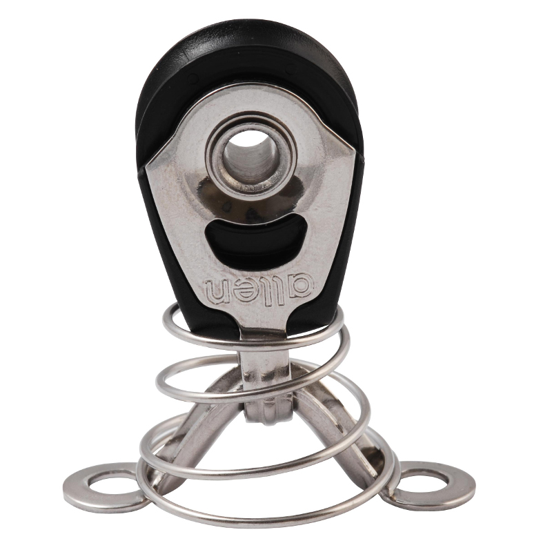 Photo of 20mm Single Stand Up Block with Lacing Eye