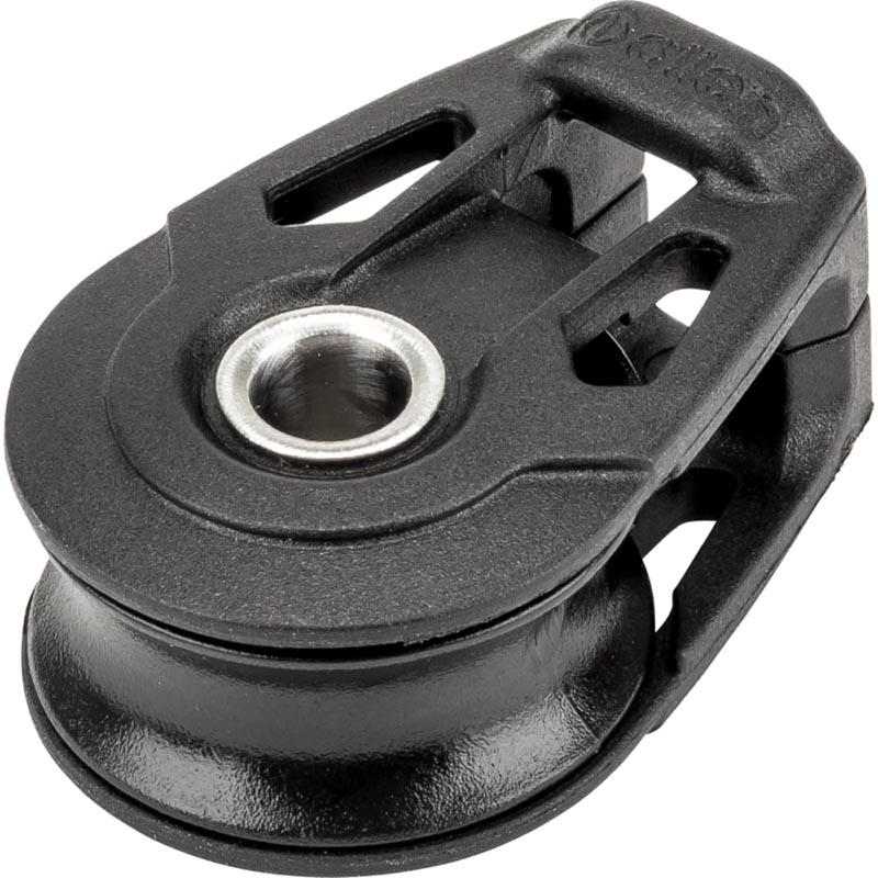 20mm Single Ti3 Tie-On Block