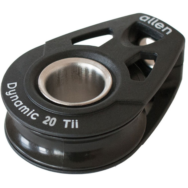 Photo of 20mm Single Tii-On Block