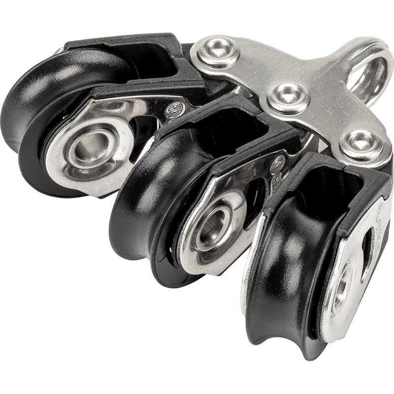 20mm Triple Articulating Block