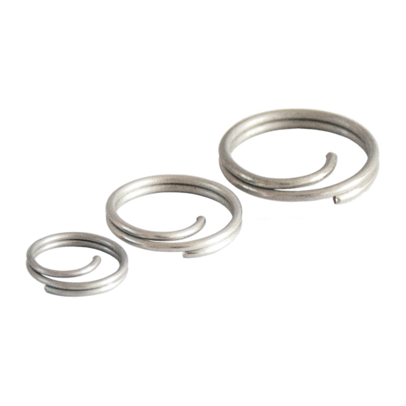 Photo of Stainless Steel Split Ring