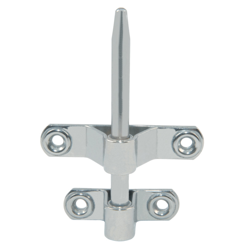 Photo of Stainless Steel Heavy Duty Transom Pintle