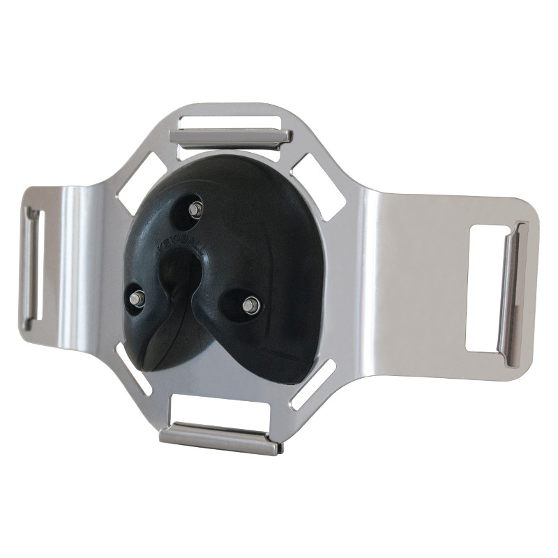 Photo of Trapeze Keyball Wide Spreader Plate