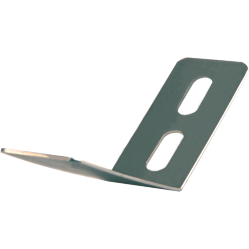 Photo of Laser Stainless Steel Rudder Retaining Clip