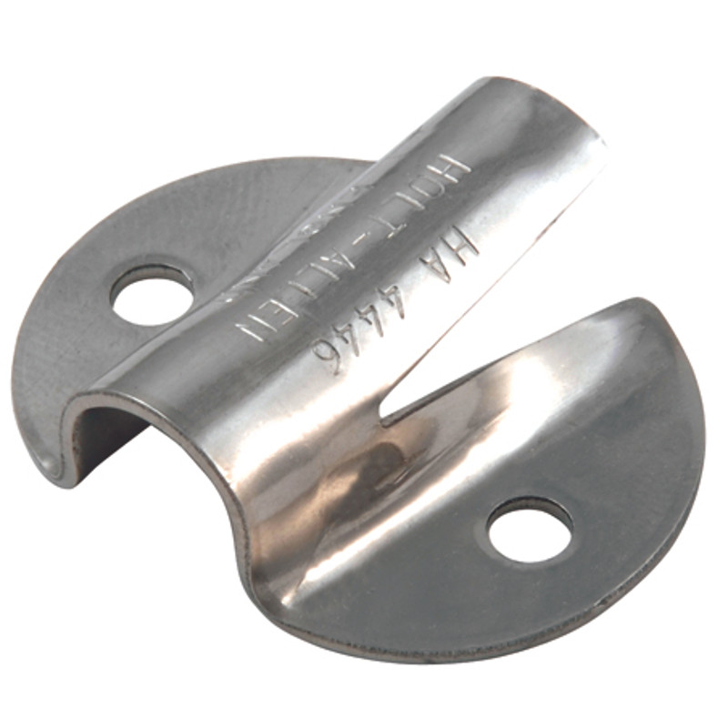Photo of Stainless Steel Double V Cleat