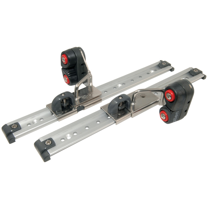 Photo of 33mm Vertical Sliding Fairlead