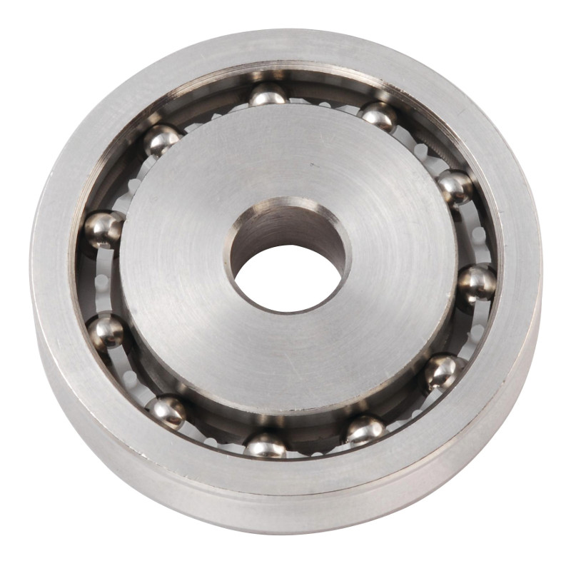 Photo of Ball Bearing Stainless Steel Sheaves