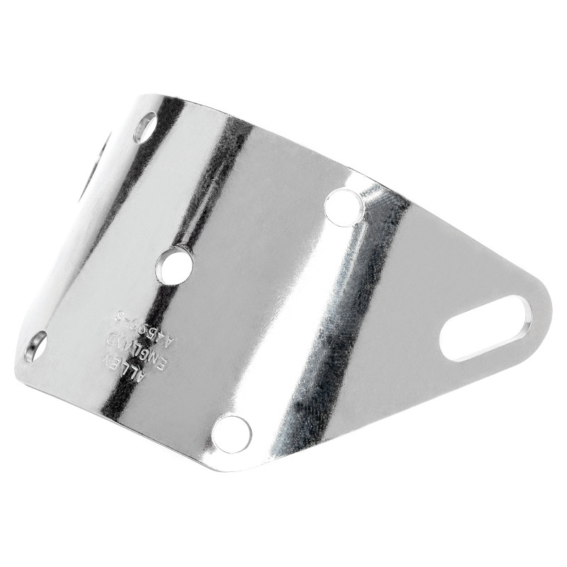 Photo of Stainless Steel Lower Mast Bracket