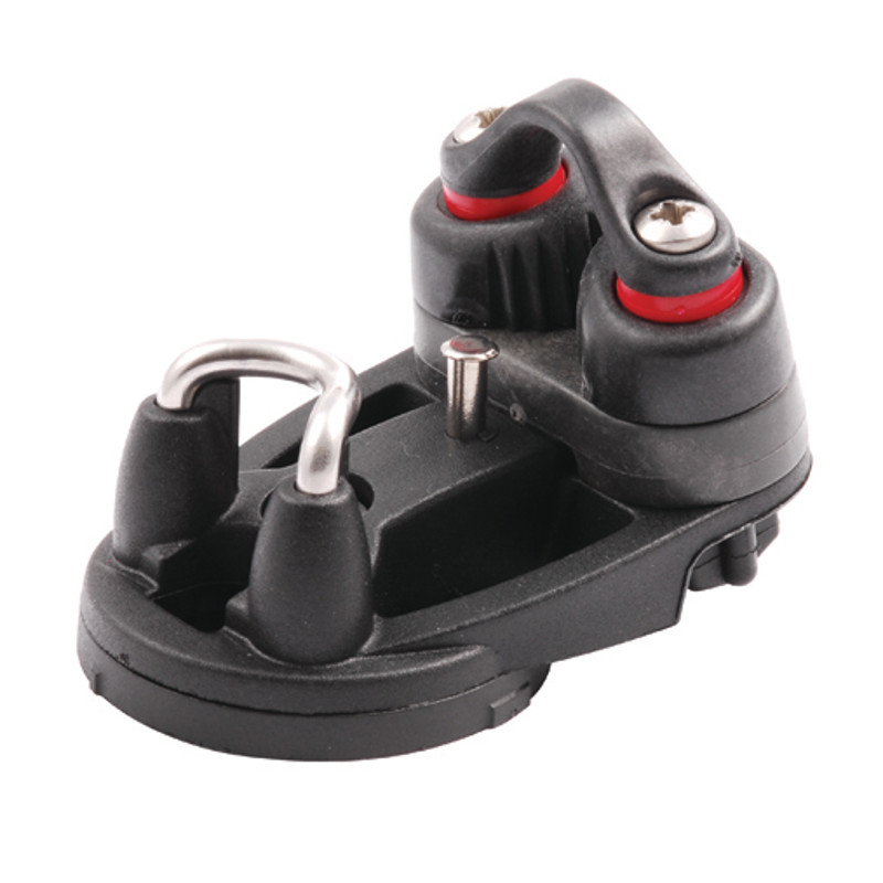 Photo of Plain Bearing 2-6mm 360° Swivel Composite Cleat