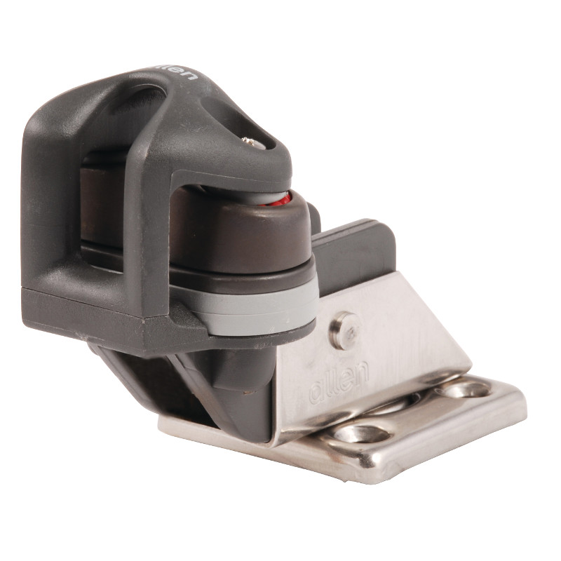 Photo of Through Deck Swivel Cleat