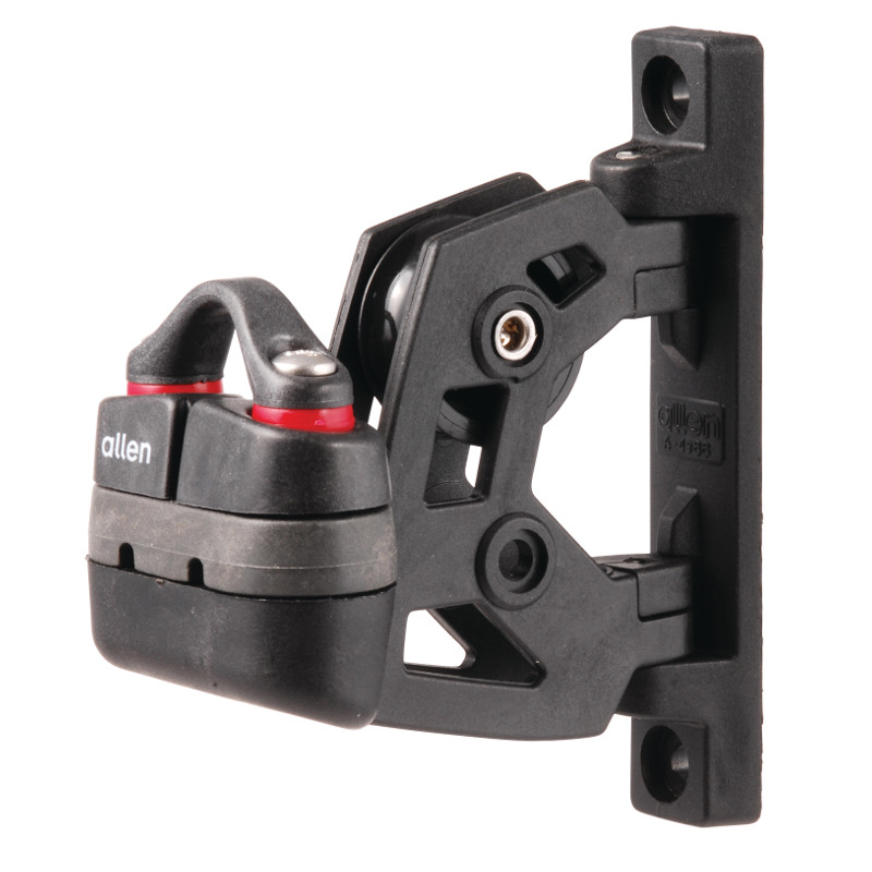 Photo of 180° Swivel Cleat