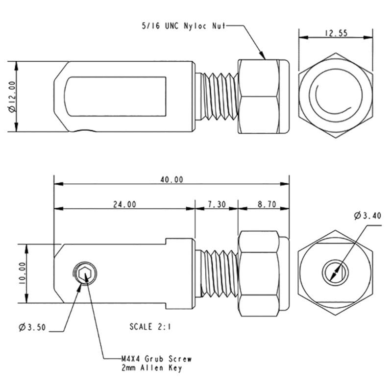 Photo of Aerovane Adaptor