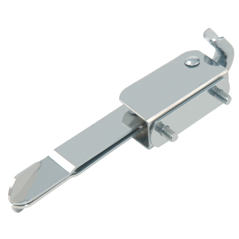 Photo of 5mm 2 Hole - Flat Plate Highfield Lever