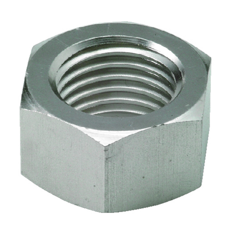 Photo of Metric Thin Wall Rigging Screw Lock Nut