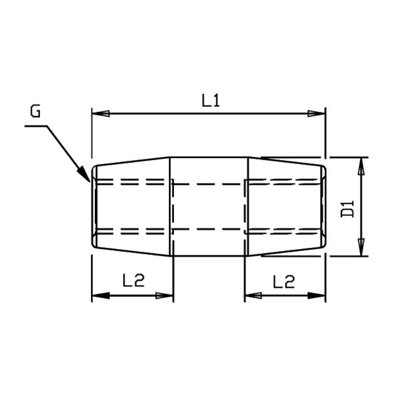 Photo of Tie Bar Connector