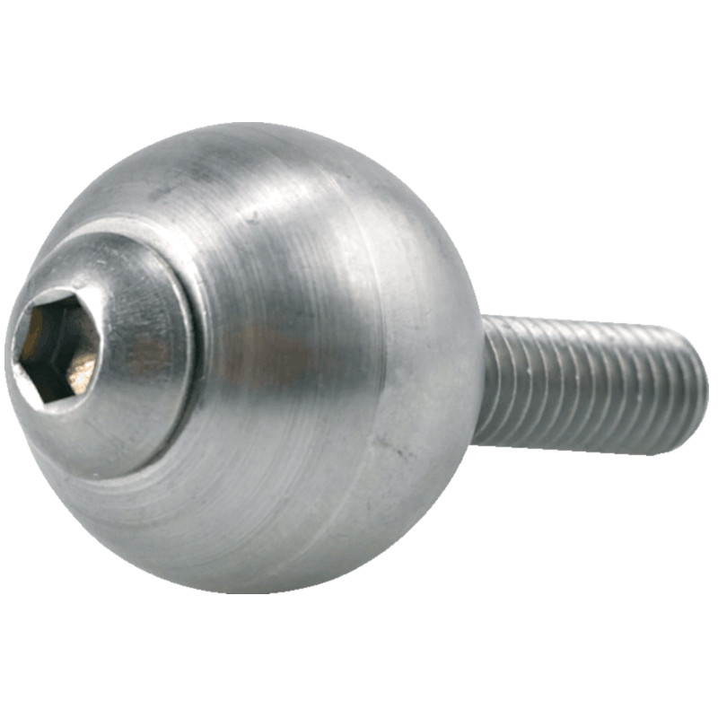Photo of WDS Ball for Dome Head Screw