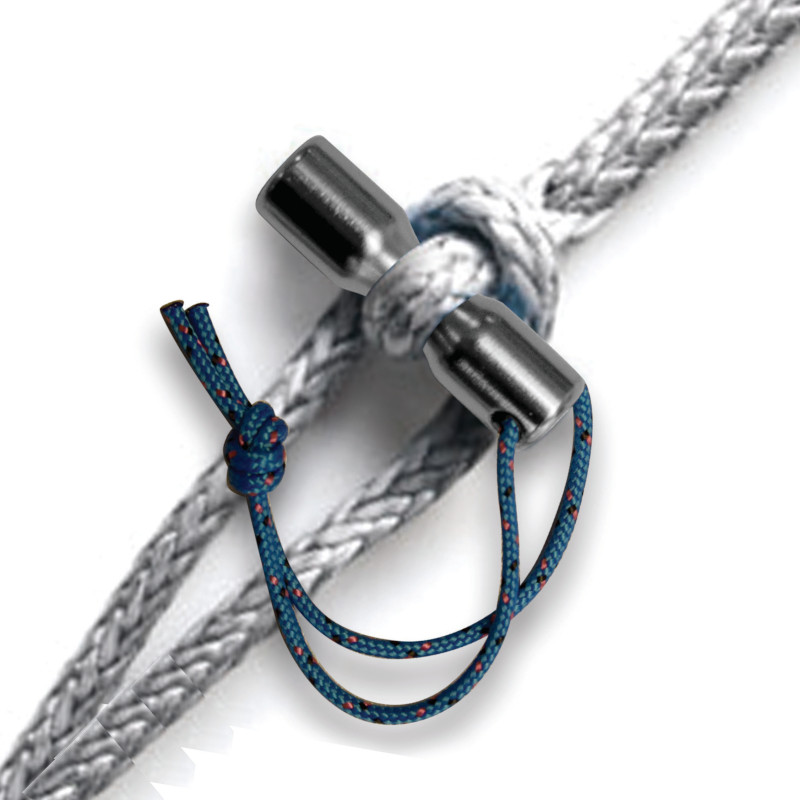 Photo of Stainless Steel Rope Bone
