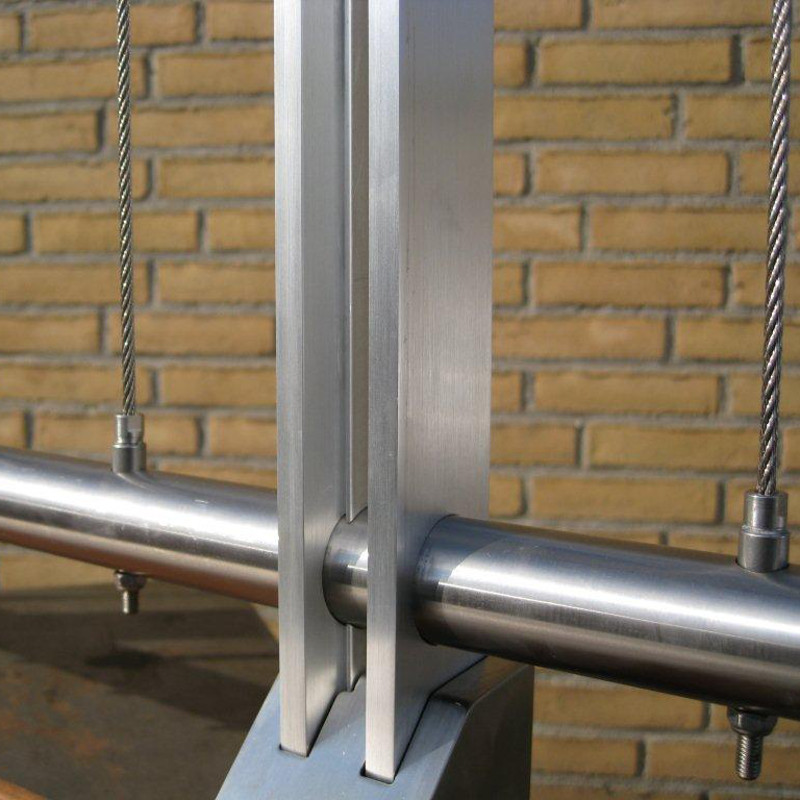 Photo of WDS Vertical Balustrade Kit