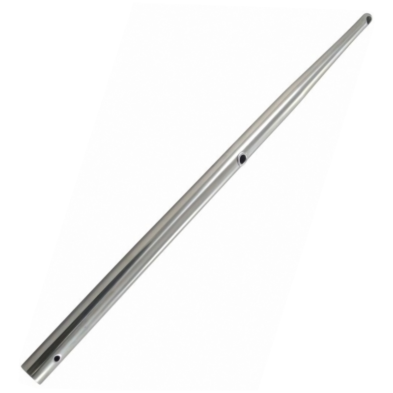 Standard Stainless Steel Tapered Stanchions
