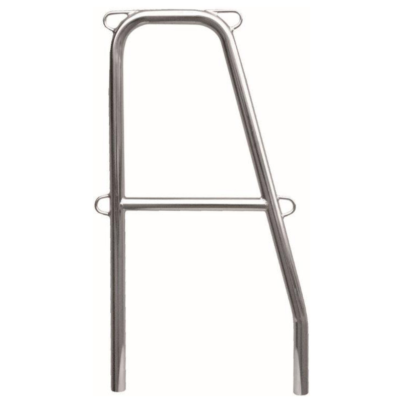 Standard Stainless Steel Gate Stanchions