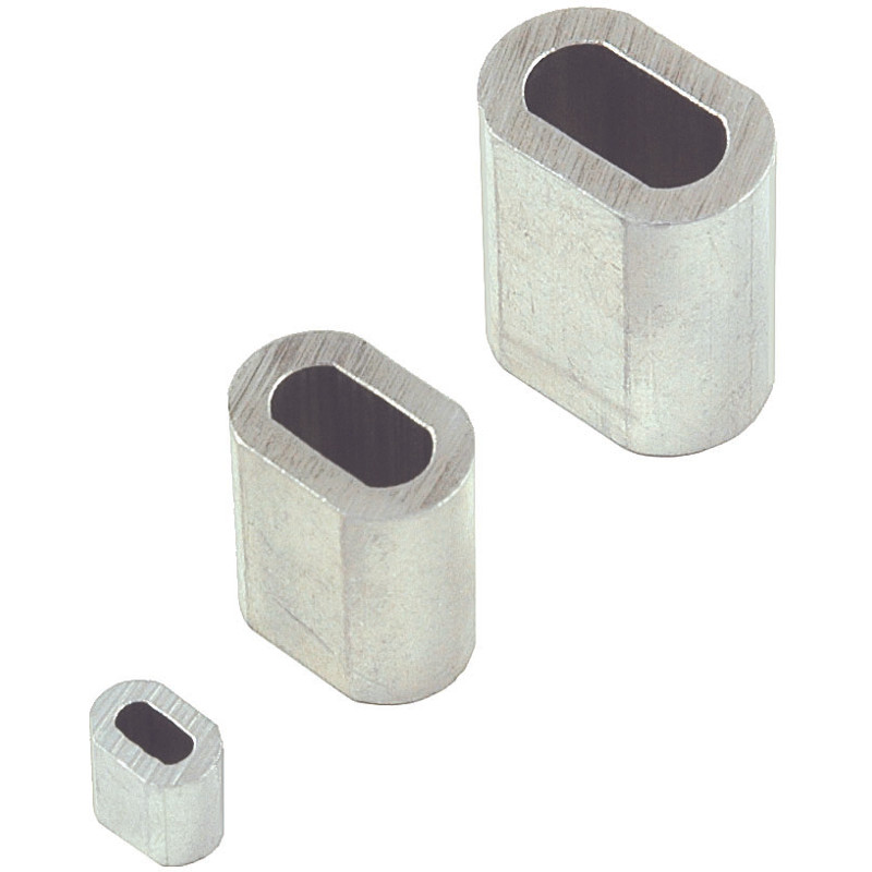 Photo of Aluminium Standard Ferrules
