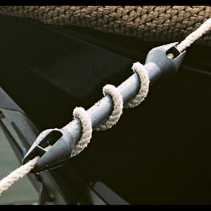 Photo of Mooring Compensator