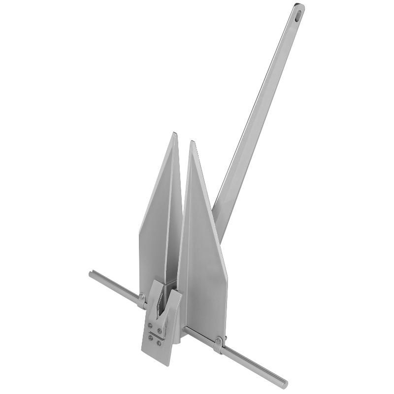 Aluminium Guardian Anchors