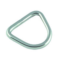 Photo of Stainless Steel D Ring