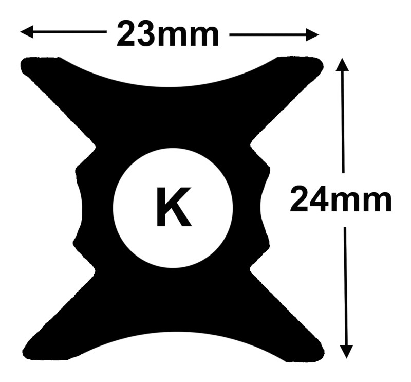 Photo of K Series Track