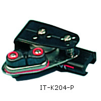 K Series 3 to 1 Control End with Cleat