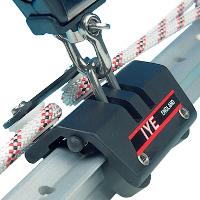IYE 23mm K Series Track & Travellers
