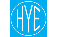HYE logo