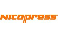 Nicopress logo