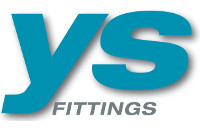 YS Fittings logo