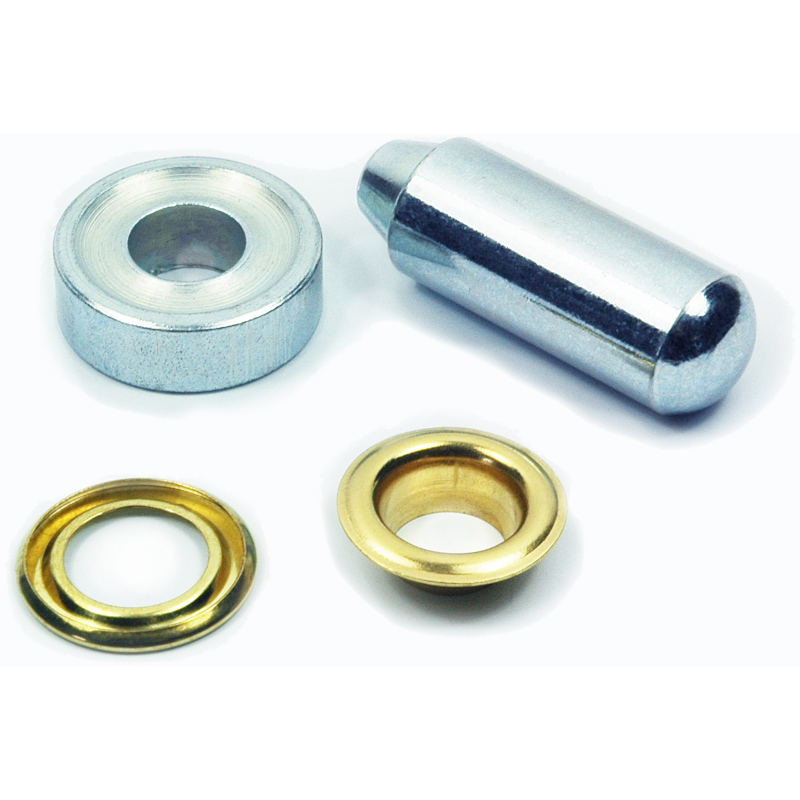 Photo of Brass Eyelet Kit
