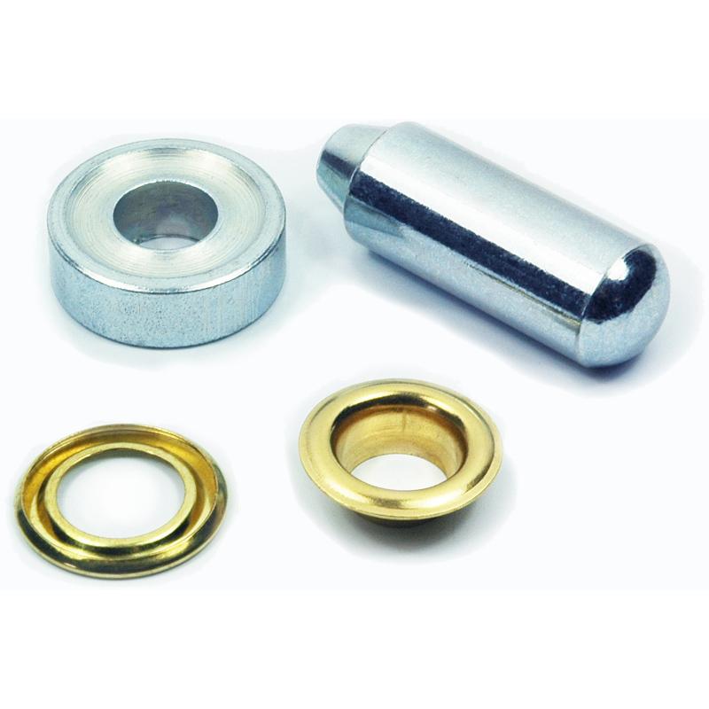 Photo of Brass Eyelet Kit