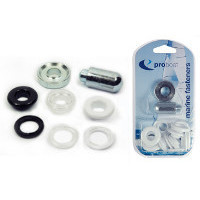 Photo of Plastic Eyelet Kit