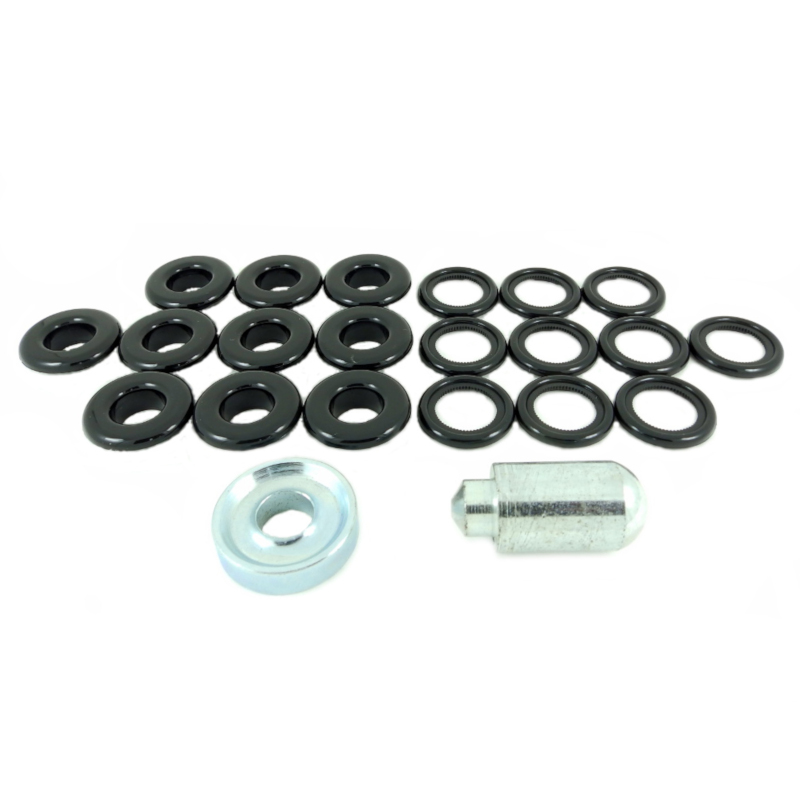 Photo of Plastic Eyelet Kit