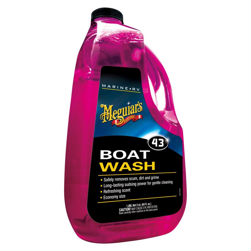 Photo of Boat Wash No.43