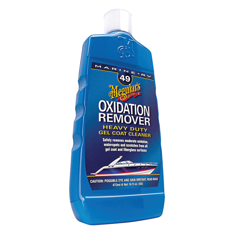 Photo of H D Oxidation Remover No.49