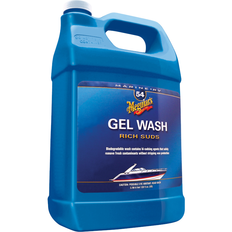 Photo of Gel Wash No.54